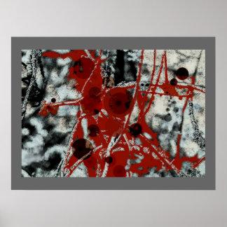 Harmonic Distortion - Abstract Poster