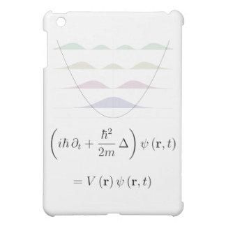 Harmonic oscillator iPad mini cover