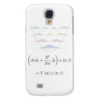 Harmonic oscillator samsung galaxy s4 cover