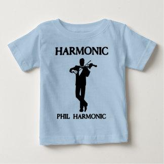 Harmonic, Phil Harmonic Tee Shirt