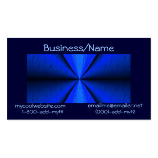 Harmonious Business Card