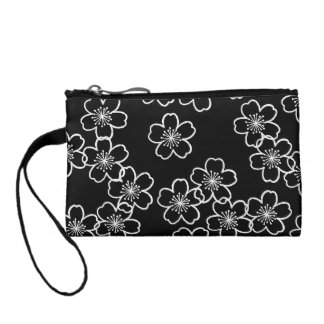 Harmonious Placid Agreeable Intuitive Change Purse