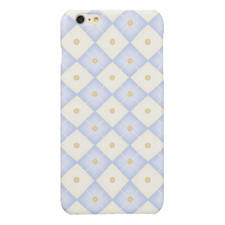 Harmonious Productive Surprising Affluent Glossy iPhone 6 Plus Case