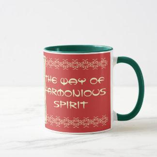 harmonious spirit mug