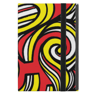 Harmonious Wealthy Superb Broad-Minded Cover For iPad Mini