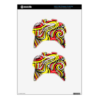 Harmonious Wealthy Superb Broad-Minded Xbox 360 Controller Skins