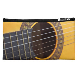 Harmony Acoustic Guitar Cosmetic Bags
