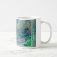 HARMONY | Add Name | Tree of Life Coffee Mug