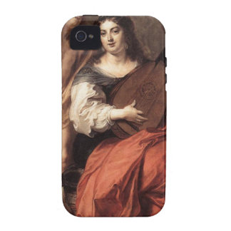 Harmony and Marriage by Theodoor van Thulden Case For The iPhone 4