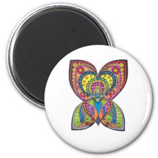 Harmony Angel Magnet