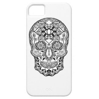 Harmony Black and White iPhone SE/5/5s Case