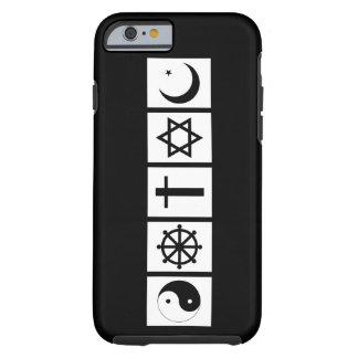 Harmony by Leslie Peppers Tough iPhone 6 Case