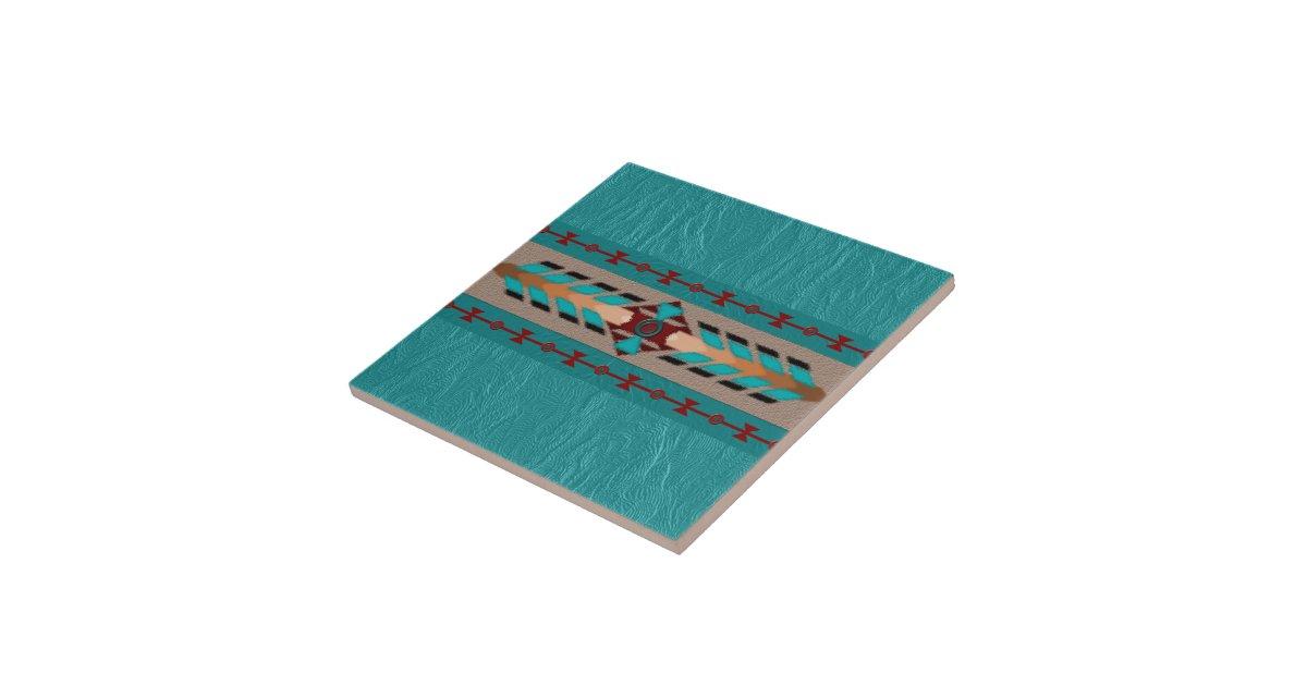 Harmony Ceramic Tile Zazzle