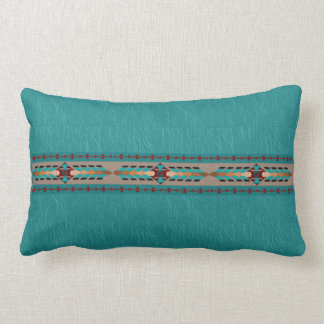 Harmony Cotton Throw Lumbar Pillow