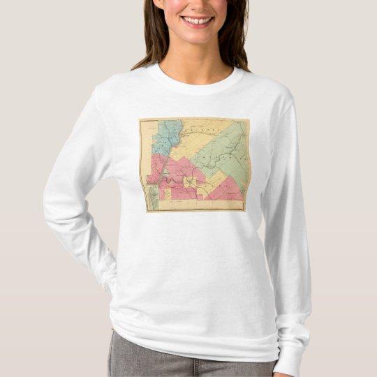 Harmony, Hickory, Kingsley, Tionesta townships T-Shirt