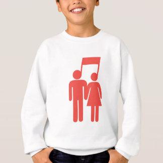 Harmony in Sync Sweatshirt