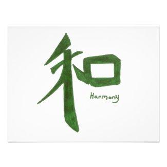 Harmony Invite
