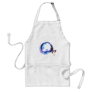 Harmony just out of reach adult apron