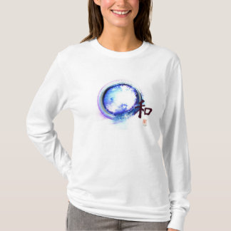 Harmony -just out of reach, Zen Enso T-Shirt