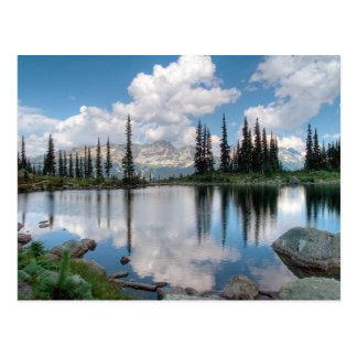 Harmony Lake II Postcards