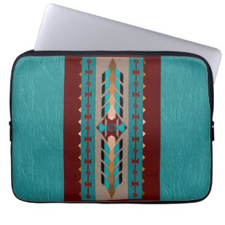 Harmony Laptop Computer Zipper Sleeve Bag