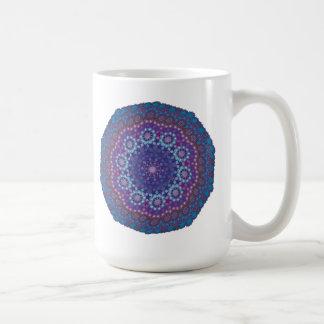 HARMONY CLASSIC WHITE COFFEE MUG