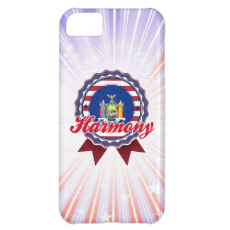 Harmony NY Cover For iPhone 5C