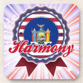 Harmony NY Coaster