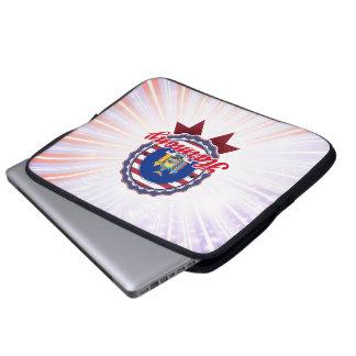 Harmony NY Laptop Sleeve