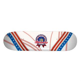 Harmony NY Skate Decks