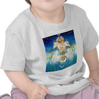 Harmony of Love Tee Shirt