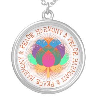 Harmony & Peace necklace
