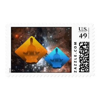Harmony Stamp