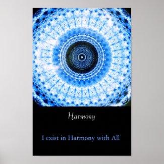 Harmony print