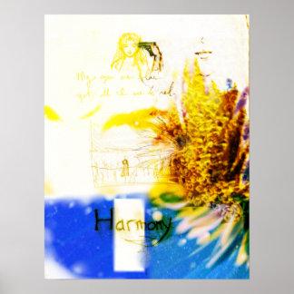 harmony_ poster