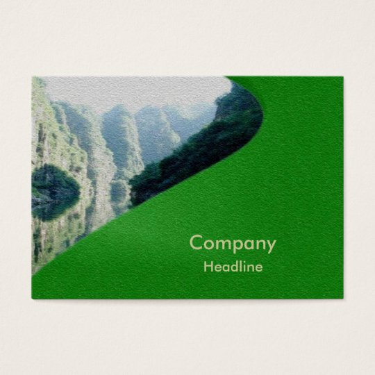 Harmony Profile Card