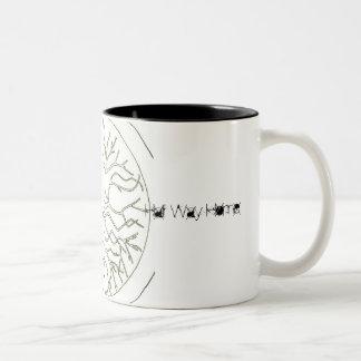 Harmony Reigns, Half Way Home Mugs