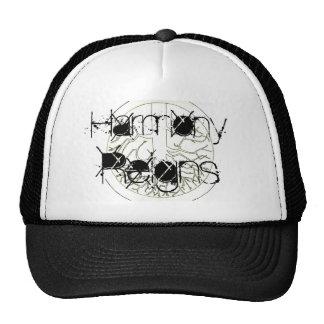 Harmony Reigns Hat