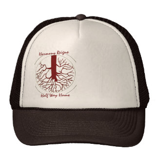 Harmony Reigns Hats