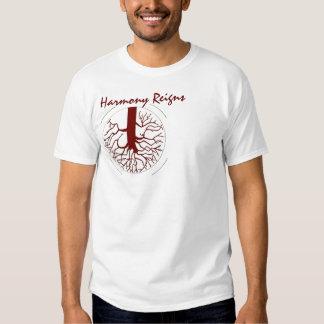 Harmony Reigns T-shirt