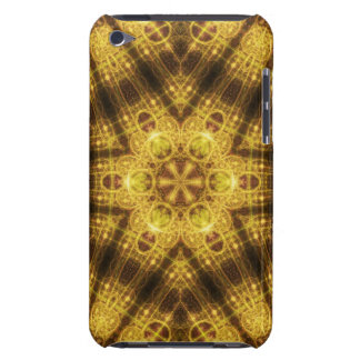 Harmony Seal Mandala Case-Mate iPod Touch Case