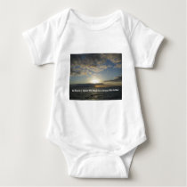 Harmony Sunset Hawaii Baby Bodysuit