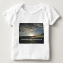 Harmony Sunset Hawaii Baby T-Shirt