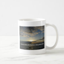 Harmony Sunset Hawaii Coffee Mug