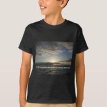 Harmony Sunset Hawaii T-Shirt