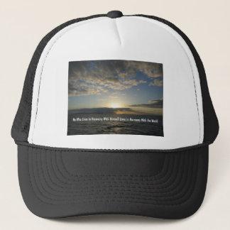 Harmony Sunset Hawaii Trucker Hat