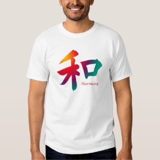 Harmony Symbol Shirt