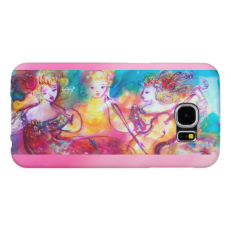 HARMONY TRIO MUSIC SPRING CONCERT SAMSUNG GALAXY S6 CASES
