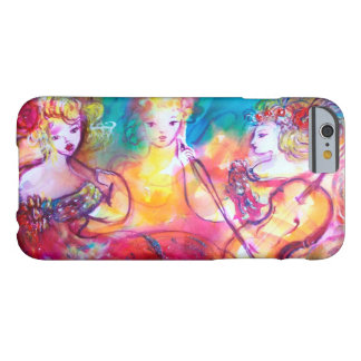 HARMONY TRIO SPRING CONCERT BARELY THERE iPhone 6 CASE