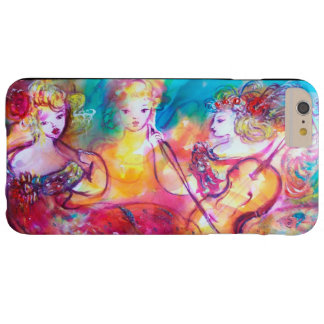 HARMONY TRIO SPRING CONCERT BARELY THERE iPhone 6 PLUS CASE